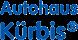VW und Audi Fahrzeuge und Service – Autohaus Kürbis Logo