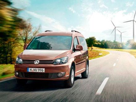 VW-Kürbis Junge Gebrauchte
