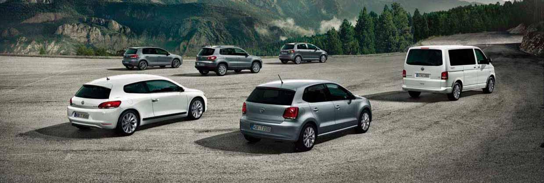 VW-Kuerbis Service und Zubehoer